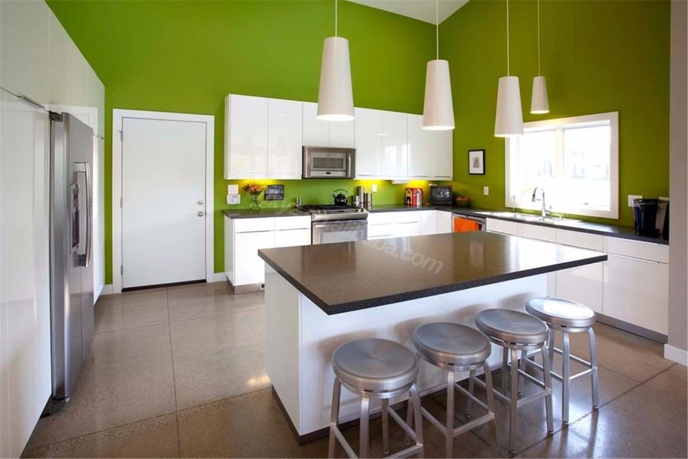 Gabinete accesorios de cocina de diseño personalizado muebles ...