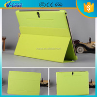 Big discount armband leather case for 7 inch tablet