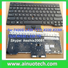 Russion laptop keyboard for Acer E1-521 531-571 E1-531G E1-571 E1-571G RU laptop keyboard for repairment