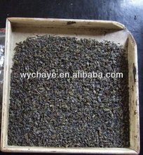 Organic Chinese green tea gunpowder green tea 3505B
