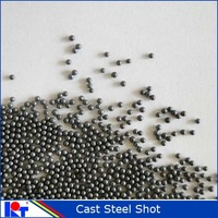 cast steel grits and steel shots for sale
