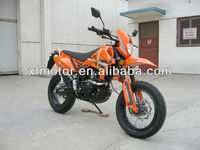 off road 125cc dirt bike with eec