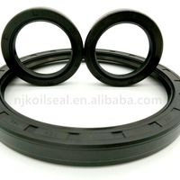Wholesale Custom NBR Rubber Oil Seal