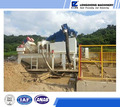 high cleaness drilling mud cleaner for mining material