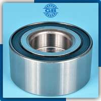 high precision dac 4080 front wheel hub bearing