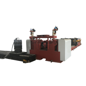 Hydraulic Induction Pipe Bending Machine made in China