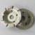 Concrete Grinding Single Row Diamond Cup Wheel