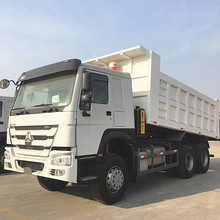 Sinotruk howo brand used man diesel trucks in germany