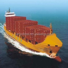 shipping container freight cost from china to Tanga