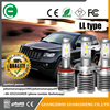 Lightning Expert LL series has cre e XPH 50 & USA MPS chip Hi/Lo beam models car LED headlight dot