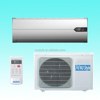 Inverter Air Conditioner 12000BTU, R410a, 50HZ, with 3m connection copper pipe, 3.5m electricable cables and all accessories