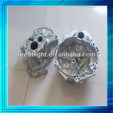 China manufacturer aluminium casting chiminea