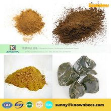 2016 pure natural bee propolis content 30%,50%,70% propolis powder