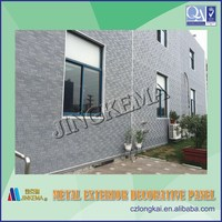Container home panel used for steel structure prefabricated houses, buildings, villas