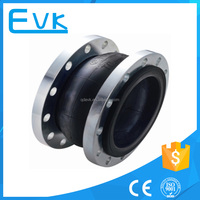 Flanged Single Bellow Expansion Joint