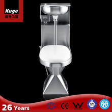 Foshan Stainless Steel American Standard Wall Hung Toilet Bidet Parts