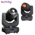 Wholesale Price Night Club Party Stage Light 14 Channels Master-Slave Control Led Wash Moving Head Light For Sale