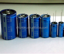 CBB61 Metallized Polypropylene Film Capacitor