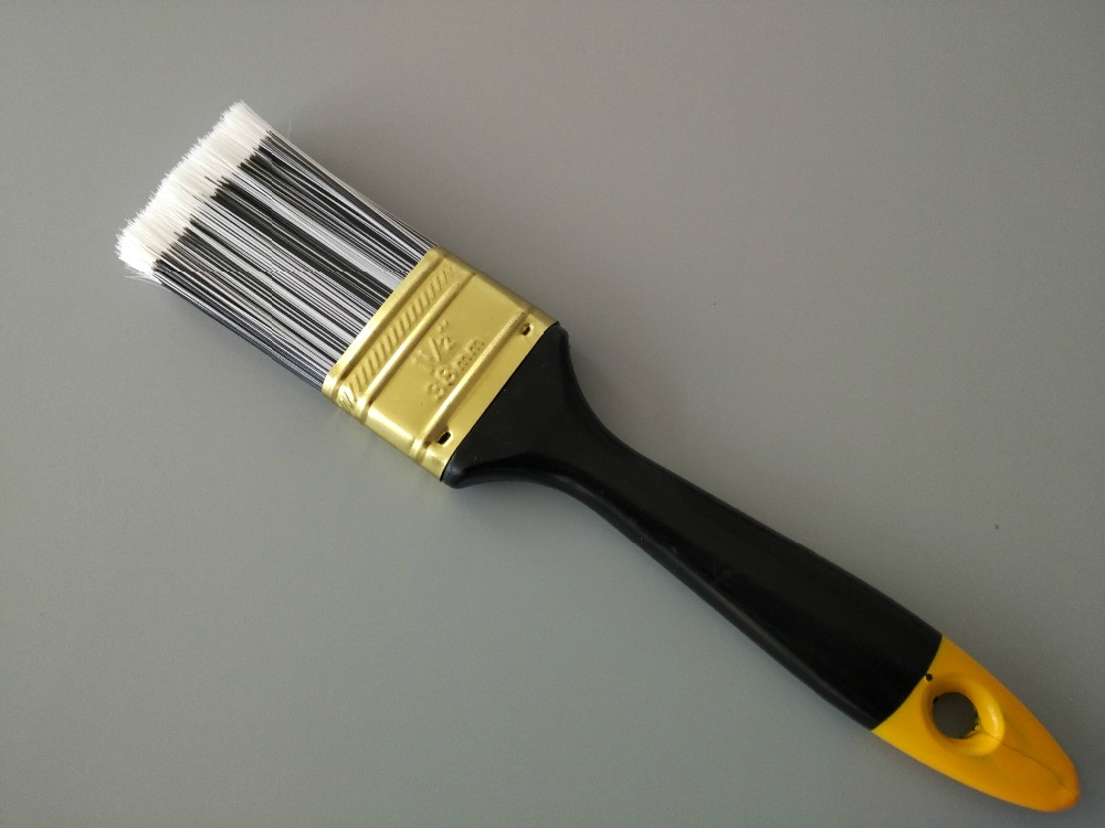 High Quality Bristle Paint Brush Selling Hot Decorative Paint Roller brush