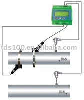 BTU ultrasonic heat meter
