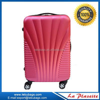 well promotion durable travel house urban luggage