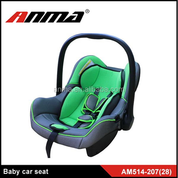 0~1 year old kid safety car seat / baby car chair