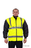 Occupational Safety Reflective Coat