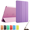 2017 Ultra Slim Luxury Leather Back Cover Flip Case for iPad mini 4 Smart Cover