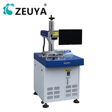 Hot Sale Industrial fiber laser marking machine with ezcad software CE Approved SFMIT-10
