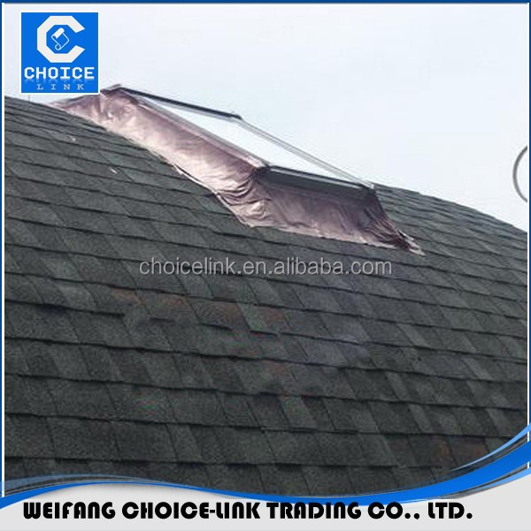 roof flashing self adhesive bitumen sealing tape waterproof tape