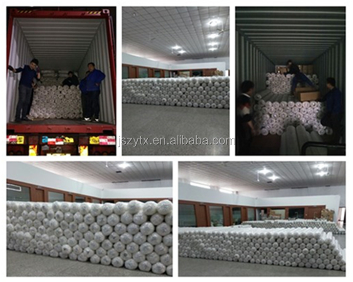 UHMWPE UD bullet proof fabric