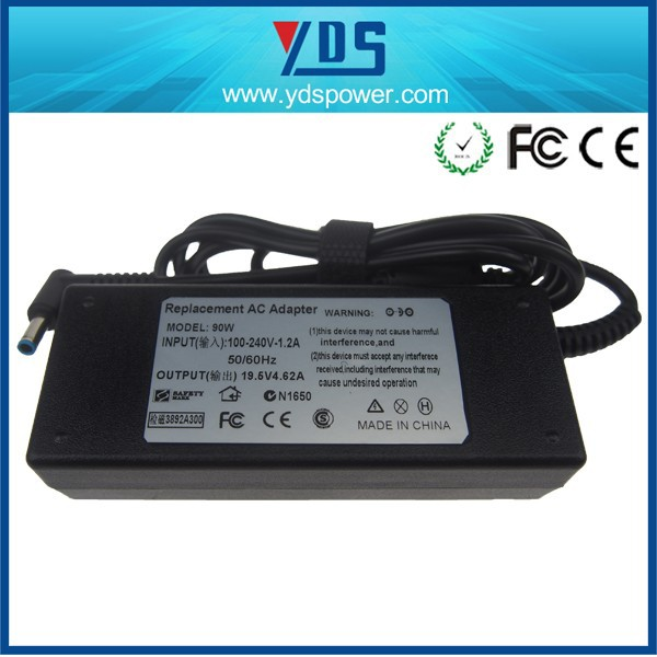 CE ROHS FCC approved charger for laptop YHH3114 portable power source intertek adapters