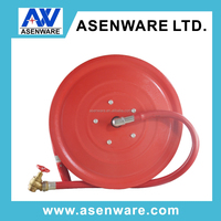 Fire hose reel cabinet / fire hydrant cabinet fire hose /fire hose