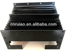 Folding type Flexible accordion rubber bellows dust cover