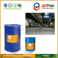 Rail & Highway Elastomeric Joint Sealants Polyurethane Joint Sealant