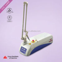 2017 Hottest Selling Medical Fractional CO2 Laser/Laser CO2 With Medical CE Approved For Sale