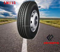 BEST CHINESE BRAND LONGMARCH TRUCK TIRE 12.00R24-LM115