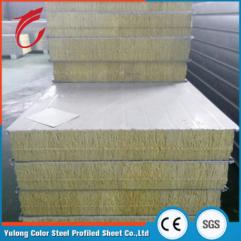 clean room exterior wall cladding panel sandwich panel