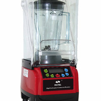 Powerful Commercial Home Smoothie Electric Blender