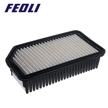 Japanese Car Auto Paper Air Filter manufacturer 17220-RNA-Y00