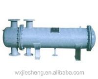 tube and shell type heat exchanger