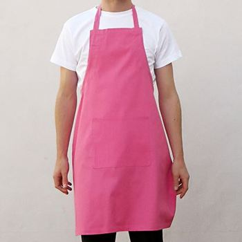 Hot Products Custom Cooking Cotton Apron
