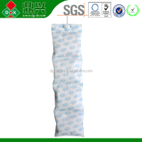 2000g silica gel desiccant dry pole/ dry bag for container occean transportation without box