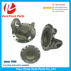 OEM 1651172 1651226 1068228 heavy duty european truck transmission parts volvo F12 F16 FH12 truck steel drive shaft Flange