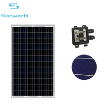 High power poly solar panels 250w 260w 280w 300w 320w PV solar energy panels , cheap solar panels for sale