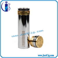 original patent and manufacture ecig bagua mod
