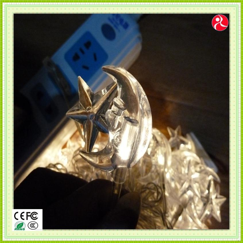 CE Rohs ceiling star light led ceiling decorative light