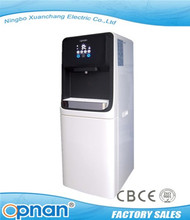 OPNAN newest top quality ro water system water dispenser hot and cold