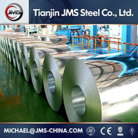 galvanized steel recycled