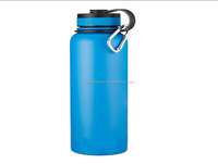 500ml Food grade double wall stainles steel school joyshaker water bottle for kids